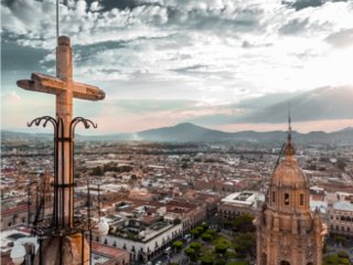 Mexico (Morelia)